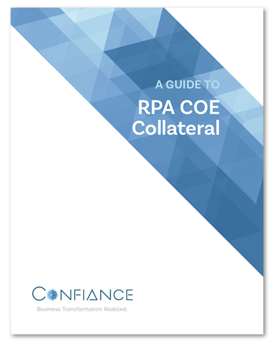 RPA COE Collateral